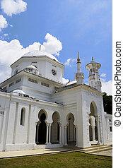 Sultan Abdullah Mosque, Malaysia