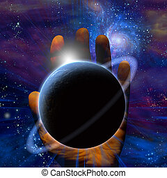 Planet Create