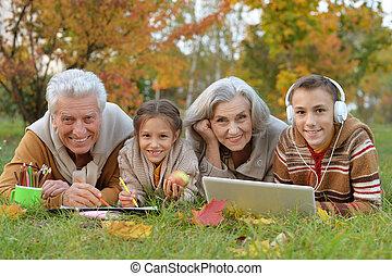 開支, 時間, 父母, 孫, 盛大