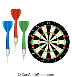 Accessories for the game of darts - Accessories for the Game...