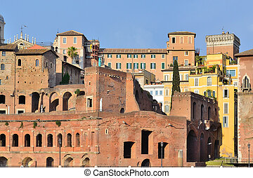 Architecture of Rome