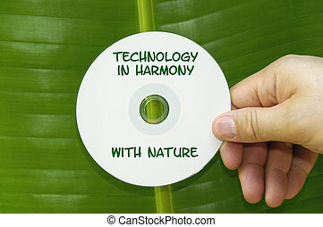 Technology in Harmony with Nature