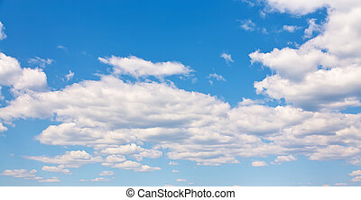 beautiful sky with clouds - beautiful blue sky with clouds....