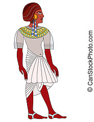 Woman of Ancient Egypt