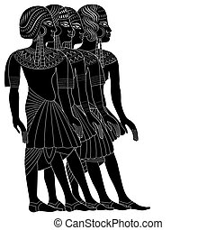 Women of Ancient Egypt