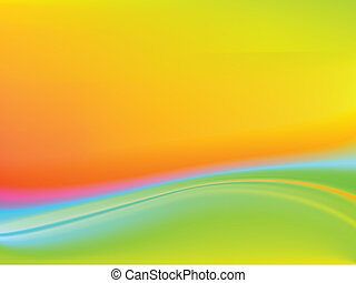 Abstract modern vector background