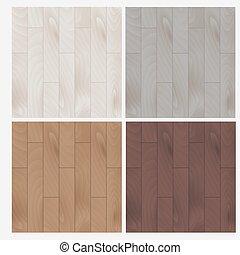 Laminat farben muster  Clip Art Vektor von vektor, boden, licht, farbe, parkett, pattern ...
