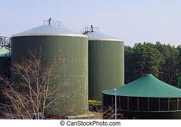 biogas plant 61 - biogas plant 61