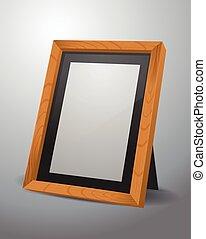 Photo Frame - Photo frame vector illustration