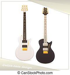 Design Guitar Case