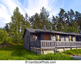 Mountain Cabin - Moutain Cabin in the village of Kaupanger,...