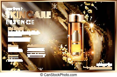 golden skincare essence - perfect golden skincare essence,...