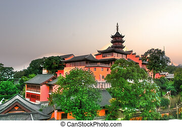 Jiming Temple - The Jiming Temple is a renowned Buddhist...