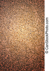 Granite grain - High resolution texture of grainy granite...