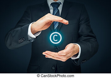 Copyright and intellectual property - Copyright, patents and...