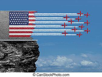 American Renewal - American renewal and US economic revival...