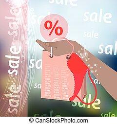 buying cashless settlement photo background - Concept of...