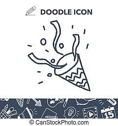 doodle Firecrackers