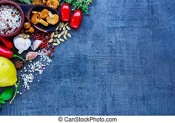 sano,  bio, cibo