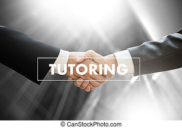 TUTORING and his online education , Learning Education...