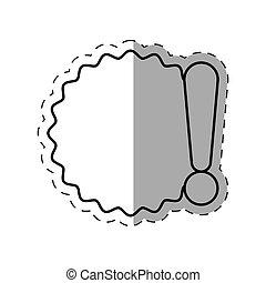 label marketing promotion cut line vector illustration eps...