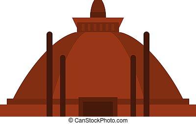 Memorable ruins in Polonnaruwa, Sri Lanka icon - Memorable...