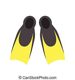 flipper vector