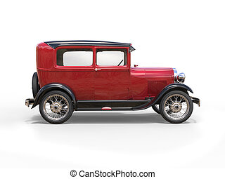 1920s cool oldtimer car