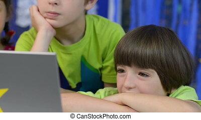Expressive Kids at Kindergarten - Expressive kids at...