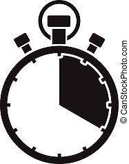 stopwatch twenty minute