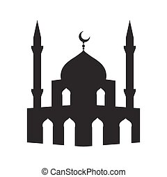 mosque ,religious place of Islam