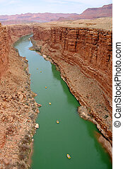 Marble Canyon - Glen Canyon National Recreation Area