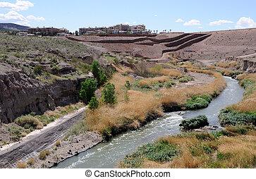 Lake Las Vegas Dam