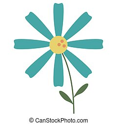 daisy flower decoration image