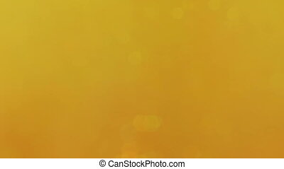 abstract background - Abstract blurred lights movie, glowing...