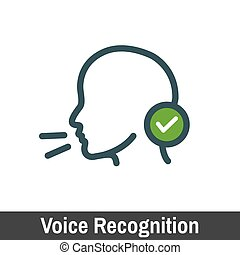 Biometric Scanning - Voice Recognition Scanning