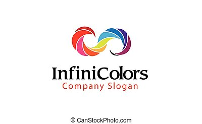 Infinite Color Design