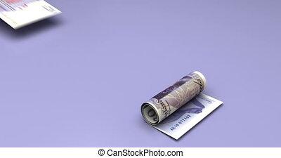 Car Finance with British Pound