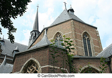 Brouwershaven is a small city on the Grevelingen in the...
