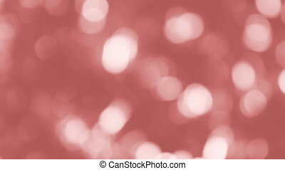 magic lights rotations - abstract background with fantasy...