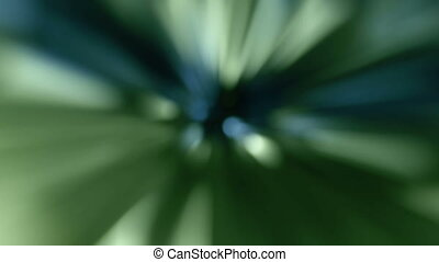 blurred beams rotations - abstract background with radial...