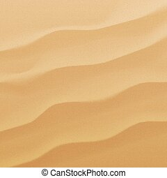 Vector sand background texture