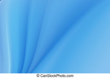 abstract background - elegant abstract background with blue...
