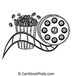 Film production Clip Art and Stock Illustrations. 9,920 Film ...