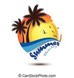 Summer logo 3