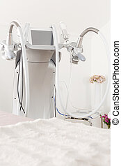 Body shaping clinic with advanced equipment - Client...