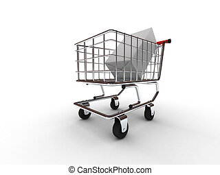 Purchase in the shopping cart