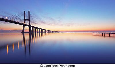 Portugal, Lisbon - Vasco da Gama