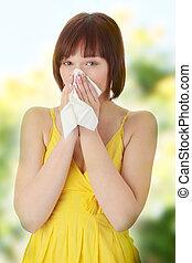 alergia