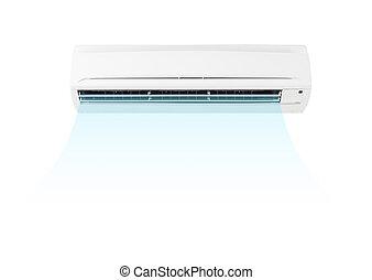 Air Conditioner HVAC